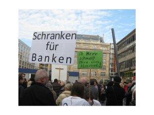 Schranken für Banken