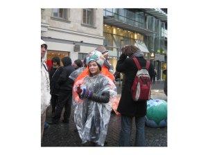 Occupy-Ordnerin