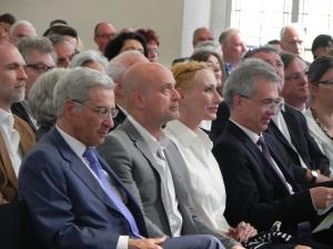 Paulskirche Ludwig-Börne Preisverleihung 2014