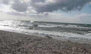 Küste im Fischland / Foto: Carmen Treulieb